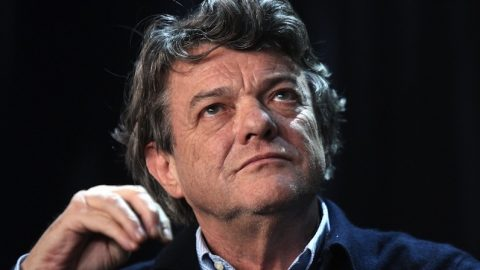 Jean-Louis BORLOO – Préface du Gotha Noir d'Europe