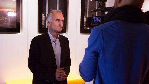 La dynamique de l'audiovisuel et le developpement de Canal+ en Afrique