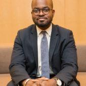 Felix ZINGA - Chargé de la Bourse d'Excellence