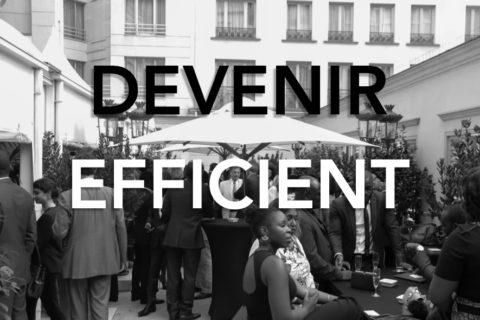 Rejoignez le réseau efficience !