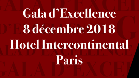 GALA D'EXCELLENCE 2018
