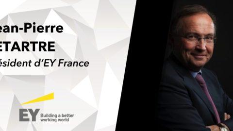 #DDA 26 OCT. 2017 – JP LETARTRE, Président d'EY France