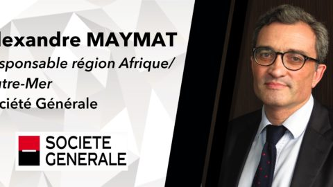 #DDA 19 JAN. 2018 – A. MAYMAT, Head of Africa/Overseas Region at Societ Generale