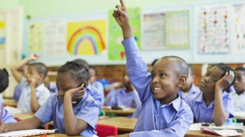 L'Afrique doit mettre l'éducation au cœur de ses priorités !
