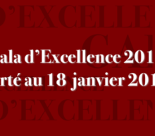 GALA D'EXCELLENCE 2019
