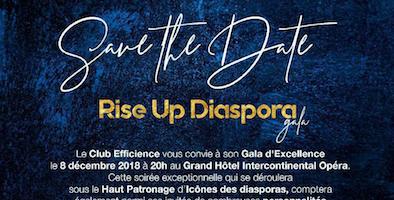 Rise Up Diaspora