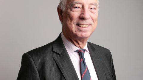 Dîner D'Affaires 29.03.2019 – Etienne GIROS, Président Délégué du CIAN et Président de l'European Business Council for Africa