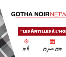 Gotha Noir Networking