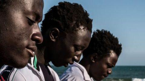 Six leçons sur les migrations africaines