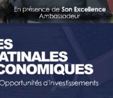 Matinales économiques du Club-Efficience avec Sciences PO Executive Education le 05 novembre 2019